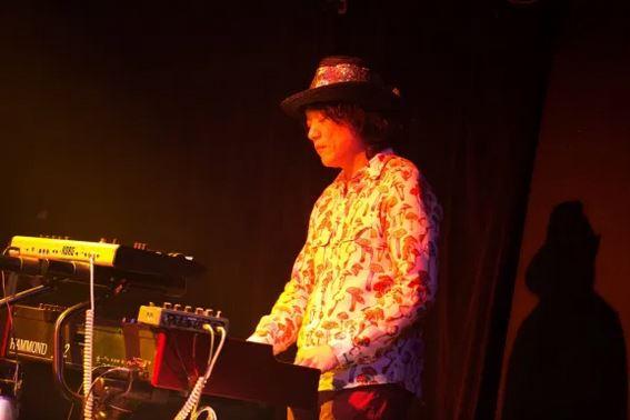 Ken Miyajima