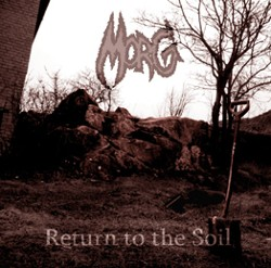 Morg - Return to the Soil