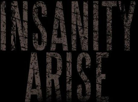 Insanity Arise - Logo