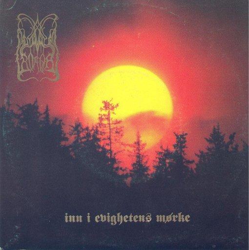 Dimmu Borgir - Inn i evighetens mørke