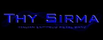 Thy Sirma - Logo