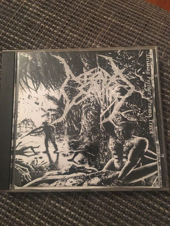 Defeated Sanity - Drifting Further