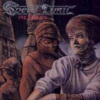 Speed Limit - Prophecy