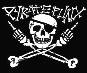 Pyrate Punx Records