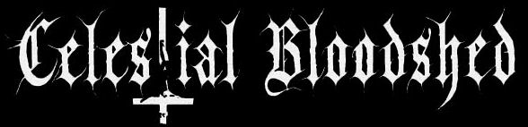 Celestial Bloodshed - Logo