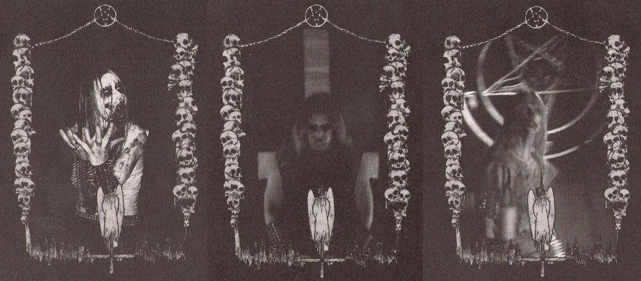 Celestial Bloodshed - Photo