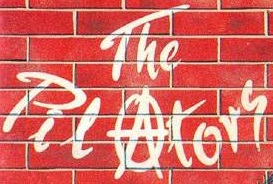 The Pilators - Logo