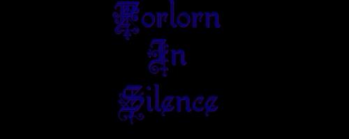 Forlorn in Silence - Logo