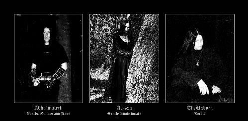 Forlorn in Silence - Photo