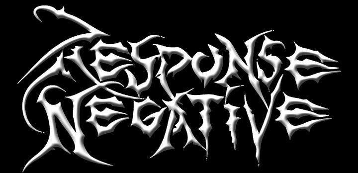Response Negative - Logo