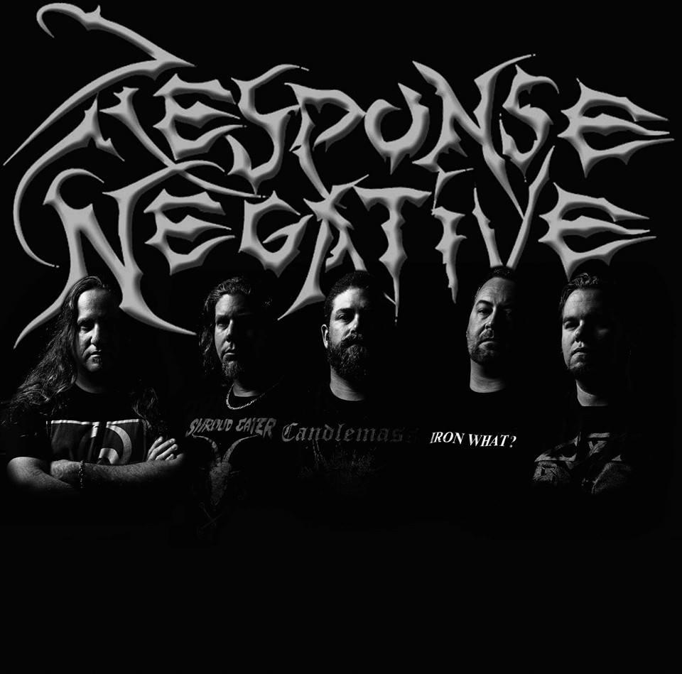 Response Negative - Photo