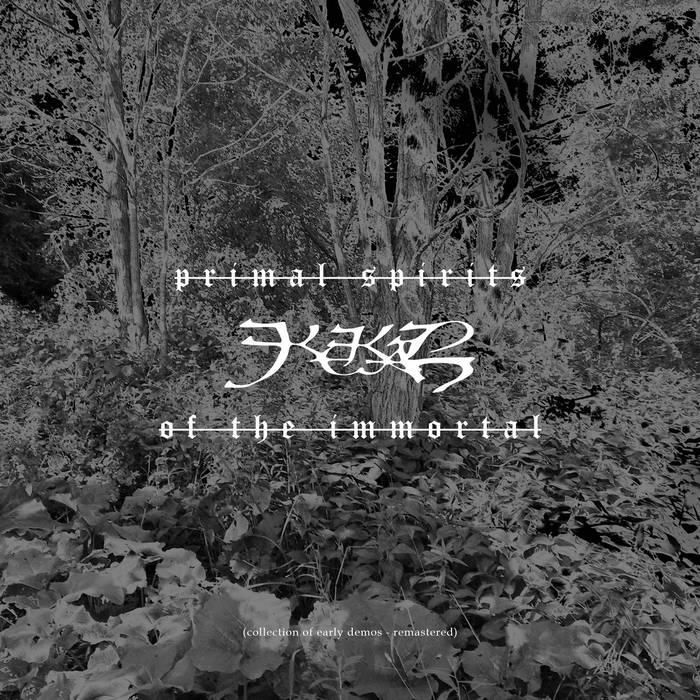 Kekal - Primal Spirits of the Immortal
