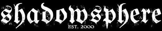 Shadowsphere - Logo