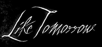 Like Tomorrow - Logo