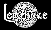 Leadhaze - Logo
