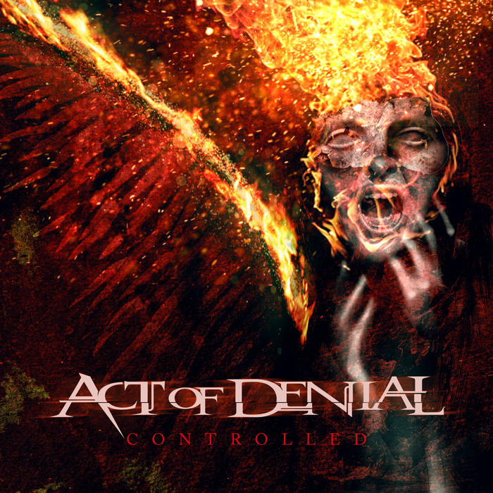 Act of Denial - Controlled