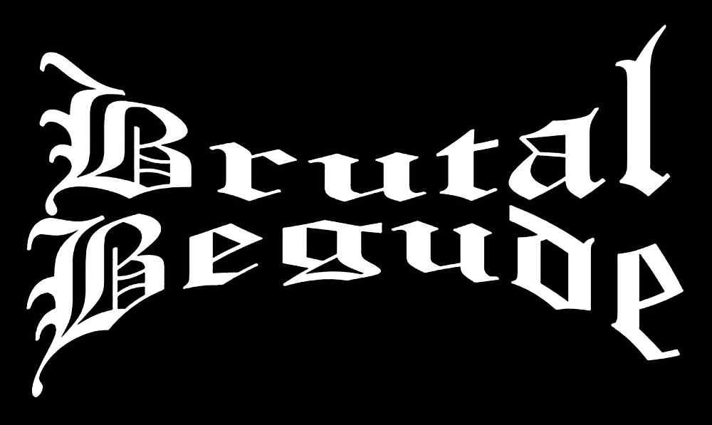 Brutal Begude - Logo