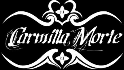 Carmilla Morte - Logo