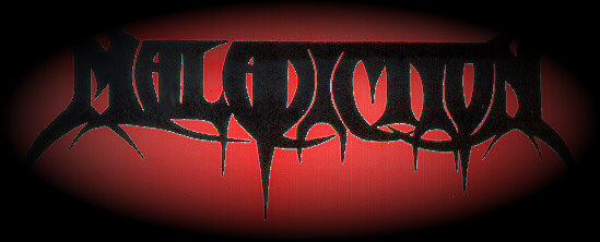 Maladiction - Logo