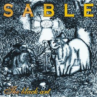 Sable - The Black Art