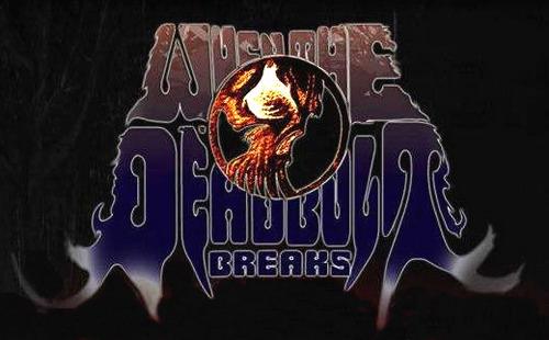 When the Deadbolt Breaks - Logo
