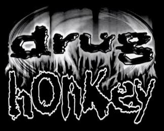 Drug Honkey - Logo