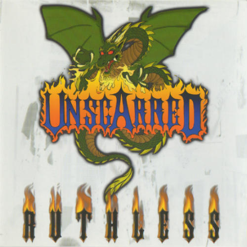 Unscarred - Ruthless