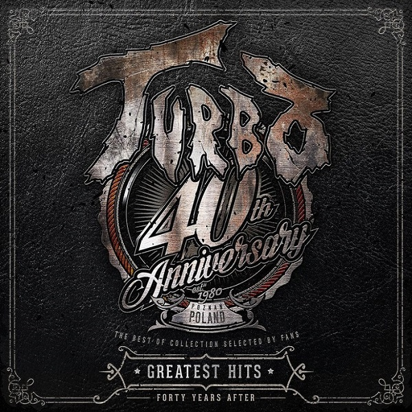 Turbo - 40th Anniversary - Greatest Hits