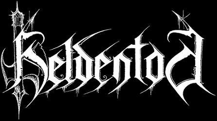 Heldentod - Logo