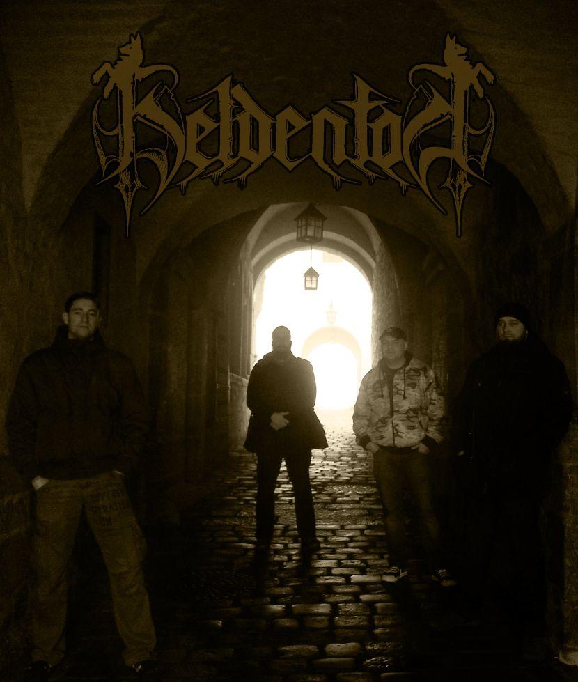 Heldentod - Photo