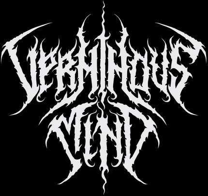 Verminous Mind - Logo