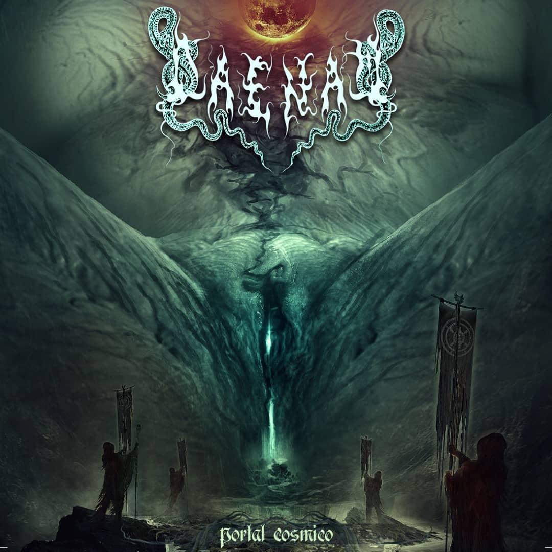 Daenam - Portal cósmico