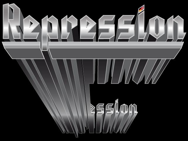 Repression - Logo