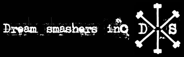 Dream Smashers Inc. - Logo