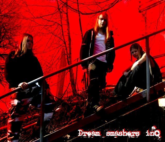 Dream Smashers Inc. - Photo
