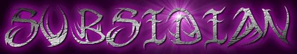 Subsidian - Logo