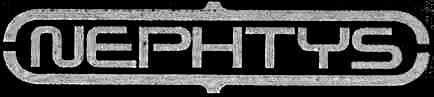 Nephtys - Logo