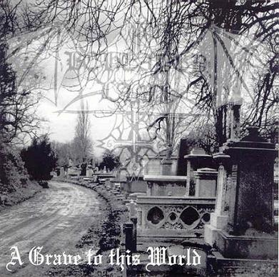 Beheaded Lamb - A Grave to This World