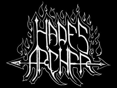 Hades Archer - Logo