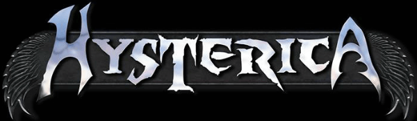Hysterica - Logo