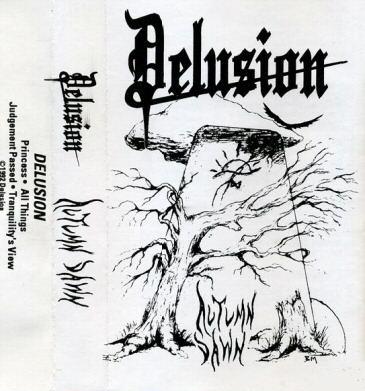 Delusion - Autumn Dawn