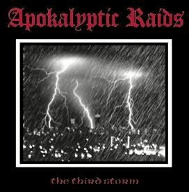 Apokalyptic Raids - The Third Storm - World War III