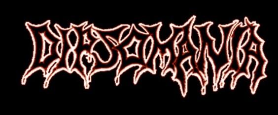 Dipsomania - Logo