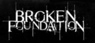 Broken Foundation - Logo
