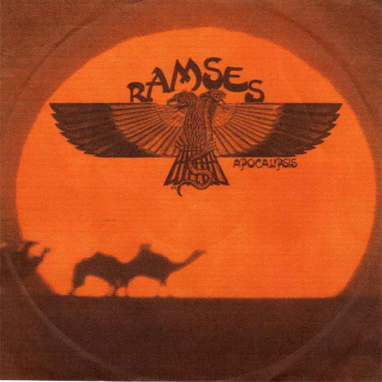 Ramses - Apocalipsis