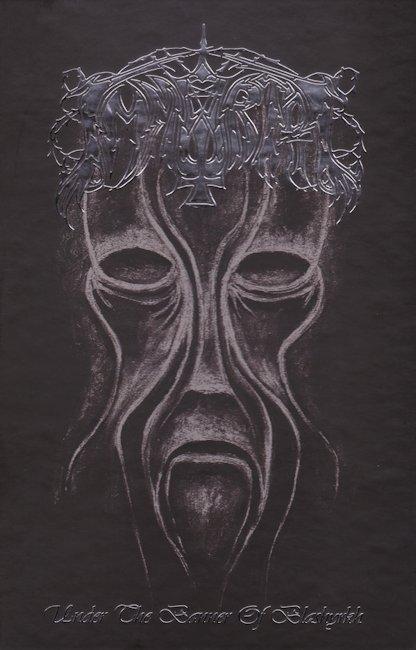 Immortal - Under the Banner of Blashyrkh