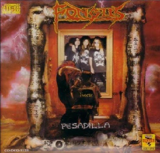 Fongus - Pesadilla