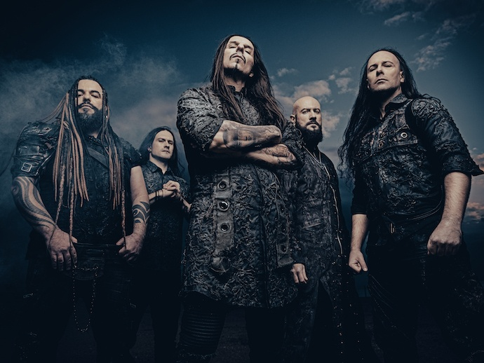Septicflesh - Photo