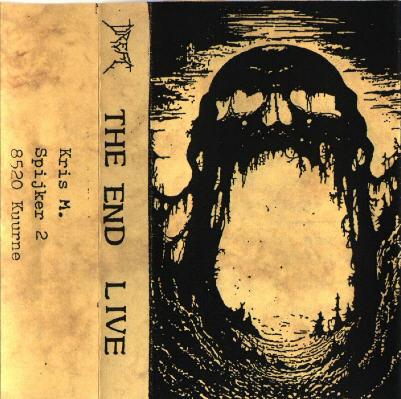 Dreft - The End Live Tape