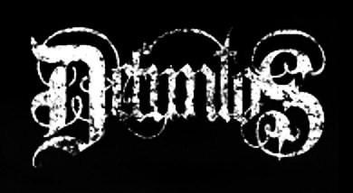 Defuntos - Logo